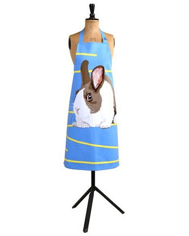 Rabbit Apron