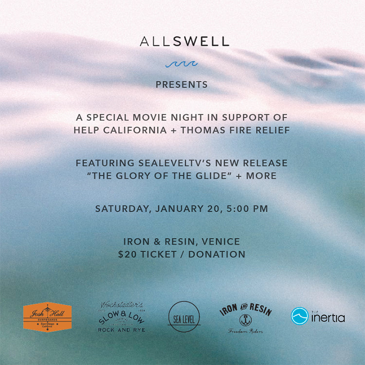 A Special Movie Night In Support Of Help California