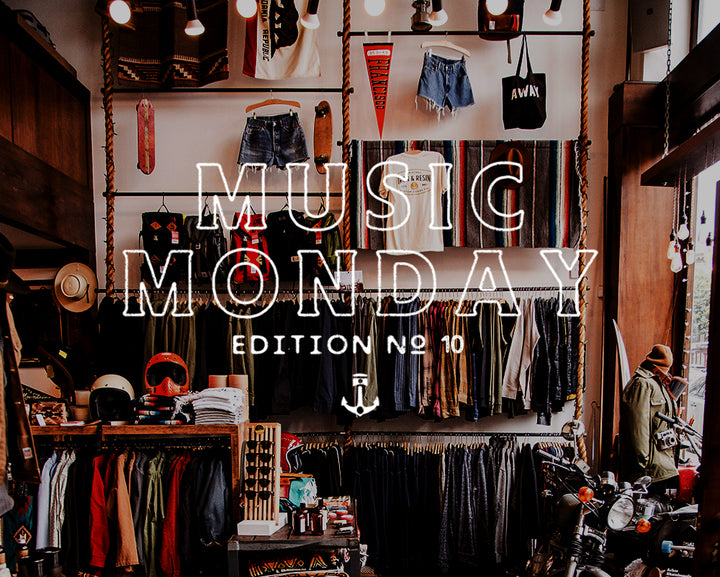 Music Monday: Edition No. 10 - Tunes From The Bay