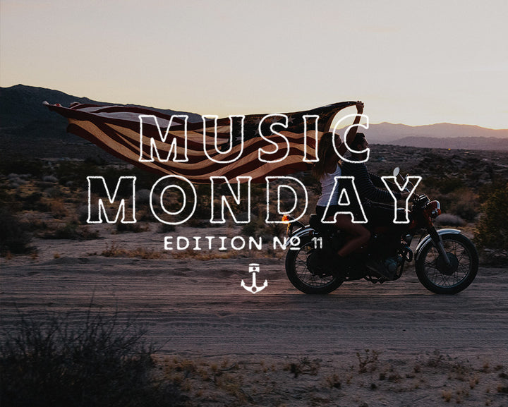 Music Monday: Edition No. 11 - Memorial Made Music