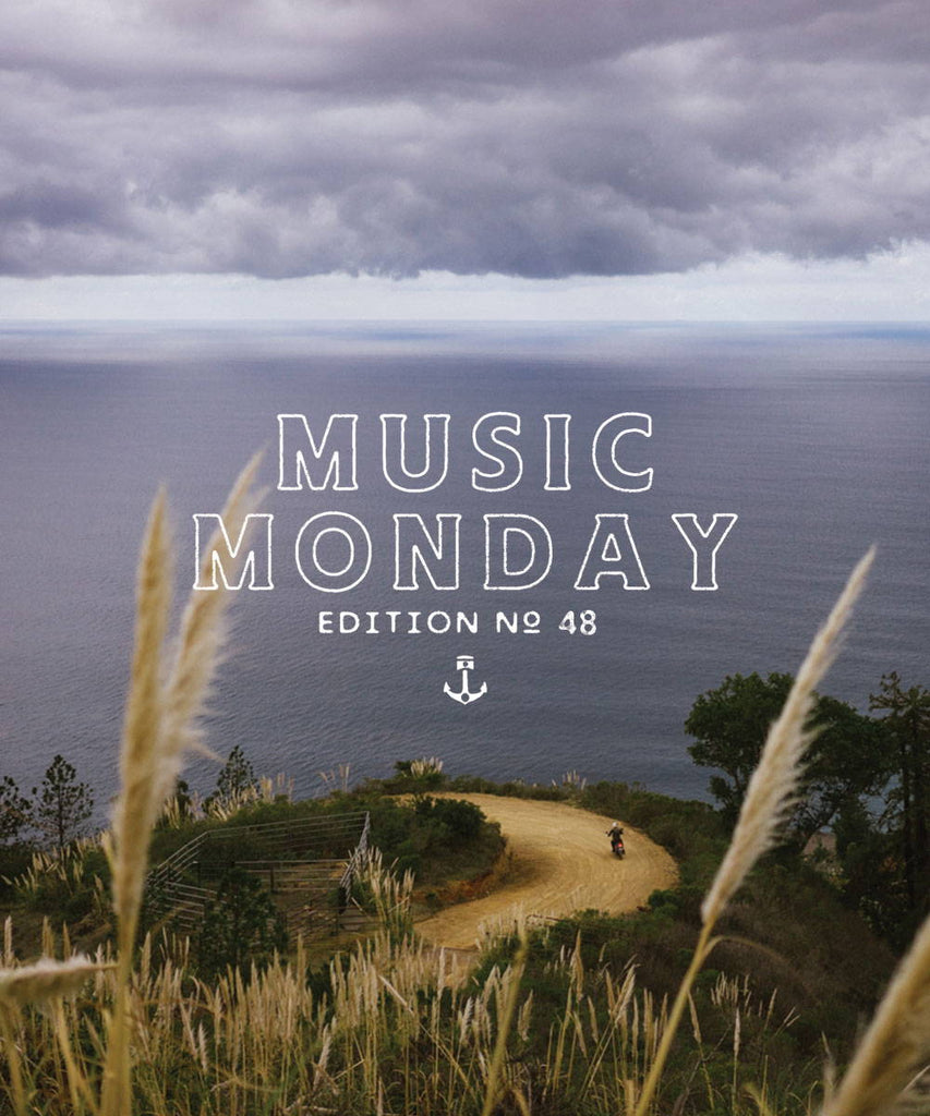 Music Monday: Edition No. 48 - Comin' Off This Mountaintop