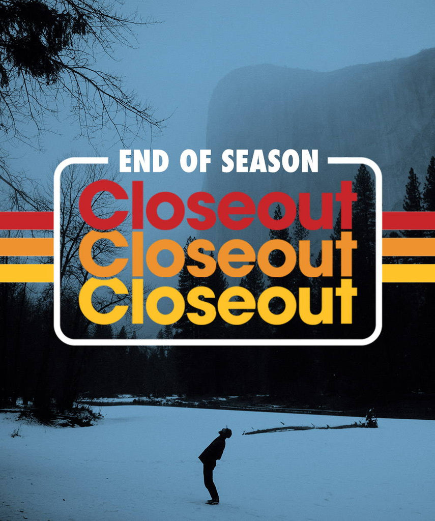 The 2019 End Of Season Closeout