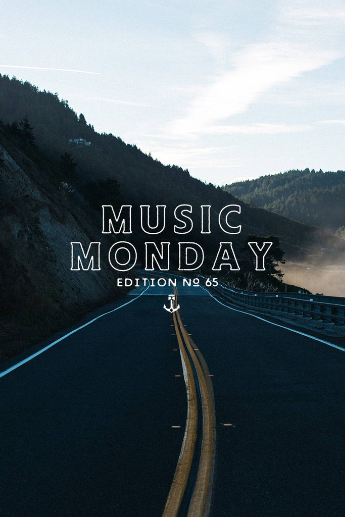 Music Monday: Edition No. 65 - The Road Is Calling