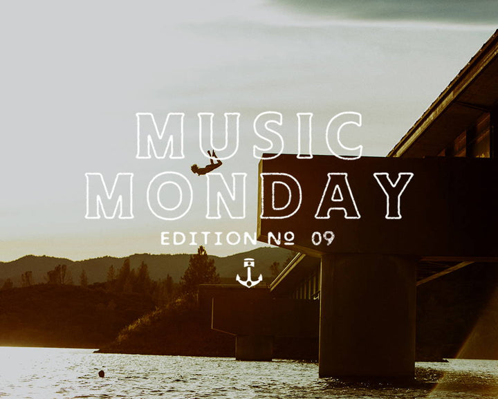 Music Monday: Edition No. 9 - The Classics