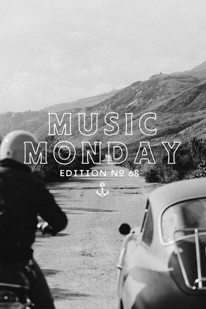 Music Monday: Edition No. 68 - Pay The Road