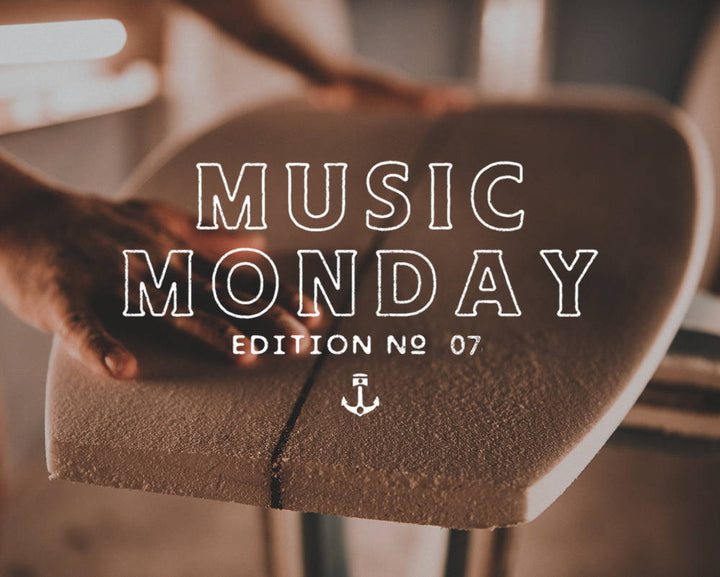 Music Monday: Edition No. 7 - Made For The Makers
