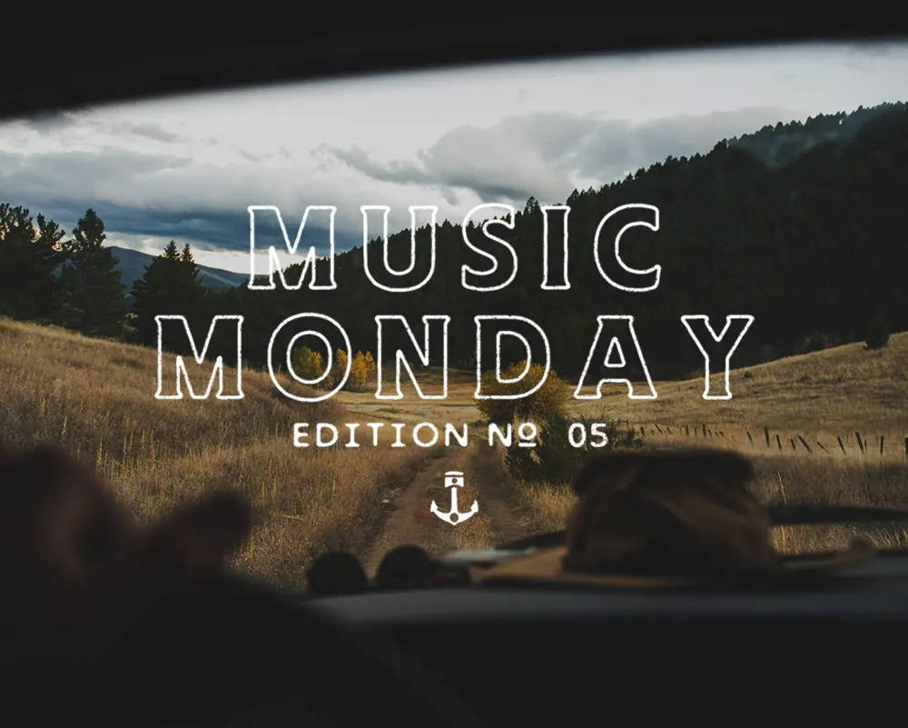 Music Monday: Edition No. 5 - One For The Road