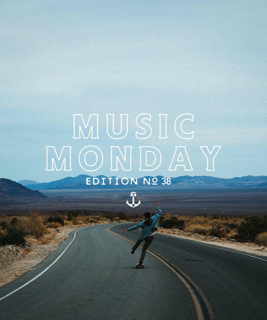 Music Monday: Edition No. 38 - On The Run