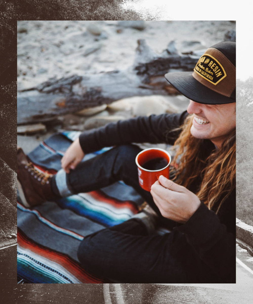 Our Go-To Coastal + Camp Recipe: Hot Toddy
