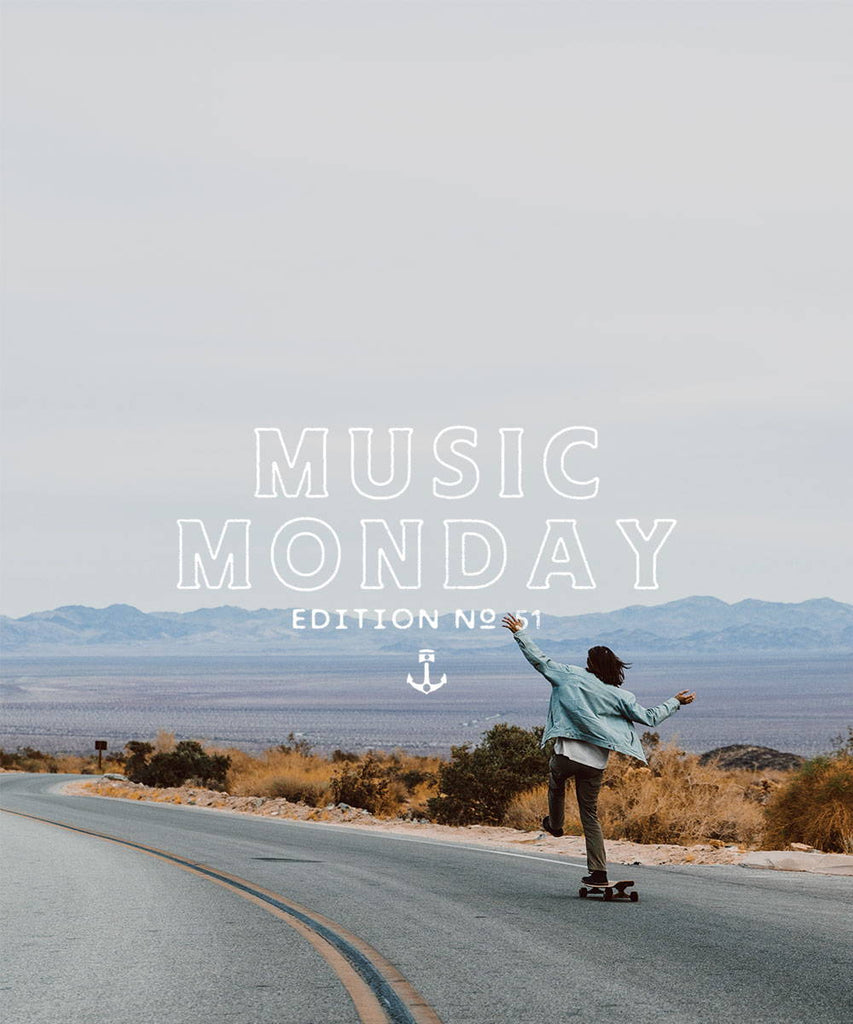 Music Monday: Edition No. 51 - Going To The Country