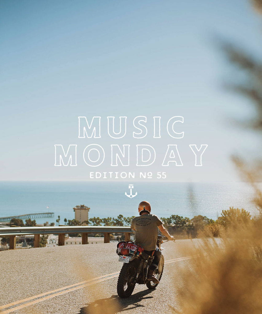 Music Monday: Edition No. 55 - Bring It On Home