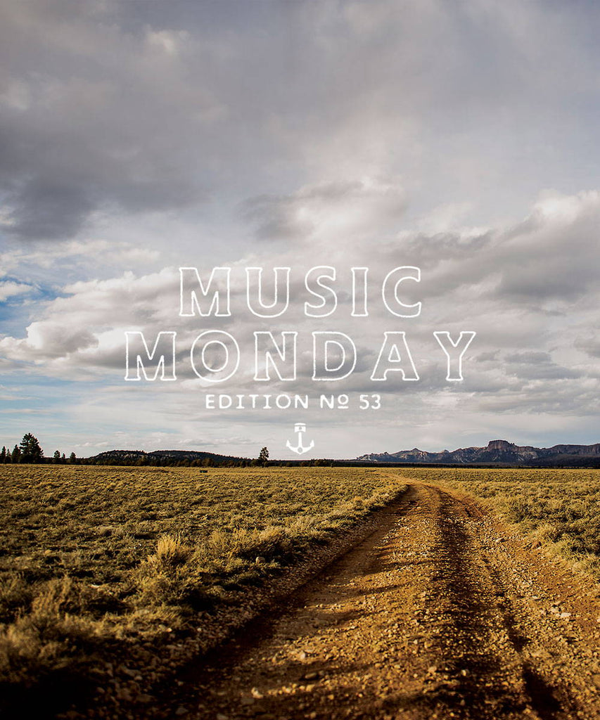 Music Monday: Edition No. 53 - The Calm Before The Storm
