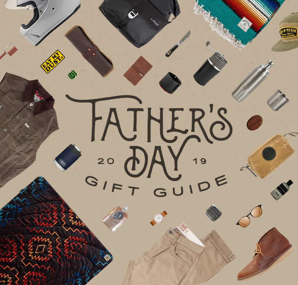 Gifts For All The Dads