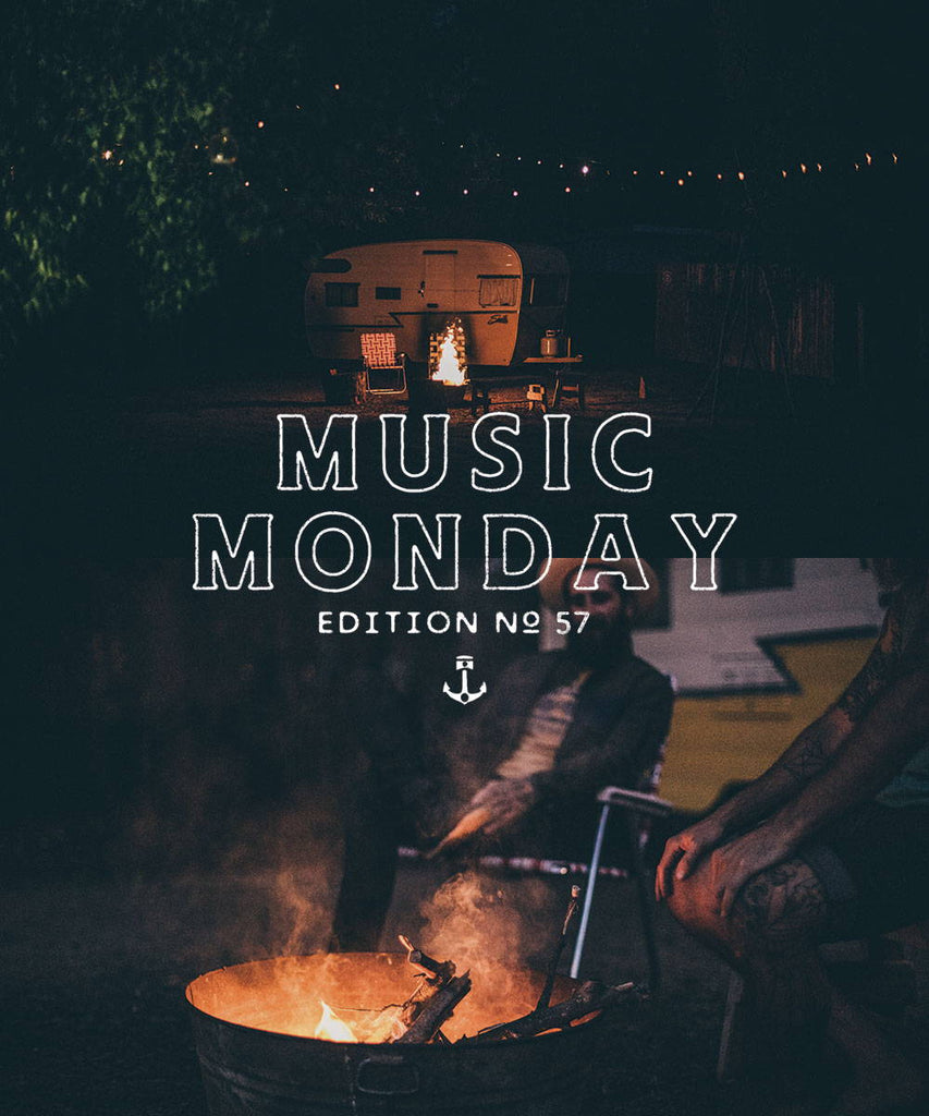 Music Monday: Edition No. 57 - Holiday Jams Are Here