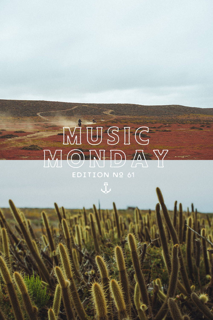 Music Monday: Edition No. 61 - Roots, Funk & Blues