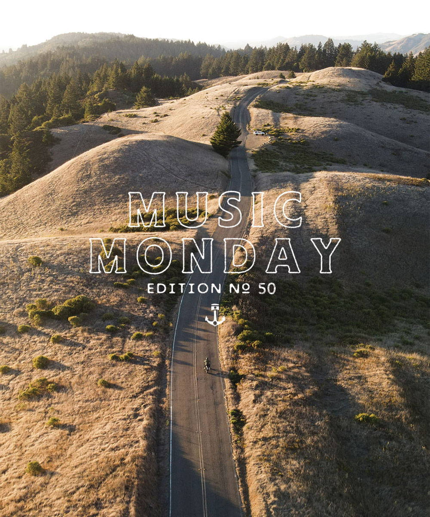 Music Monday: Edition No. 50 - Lost Highway