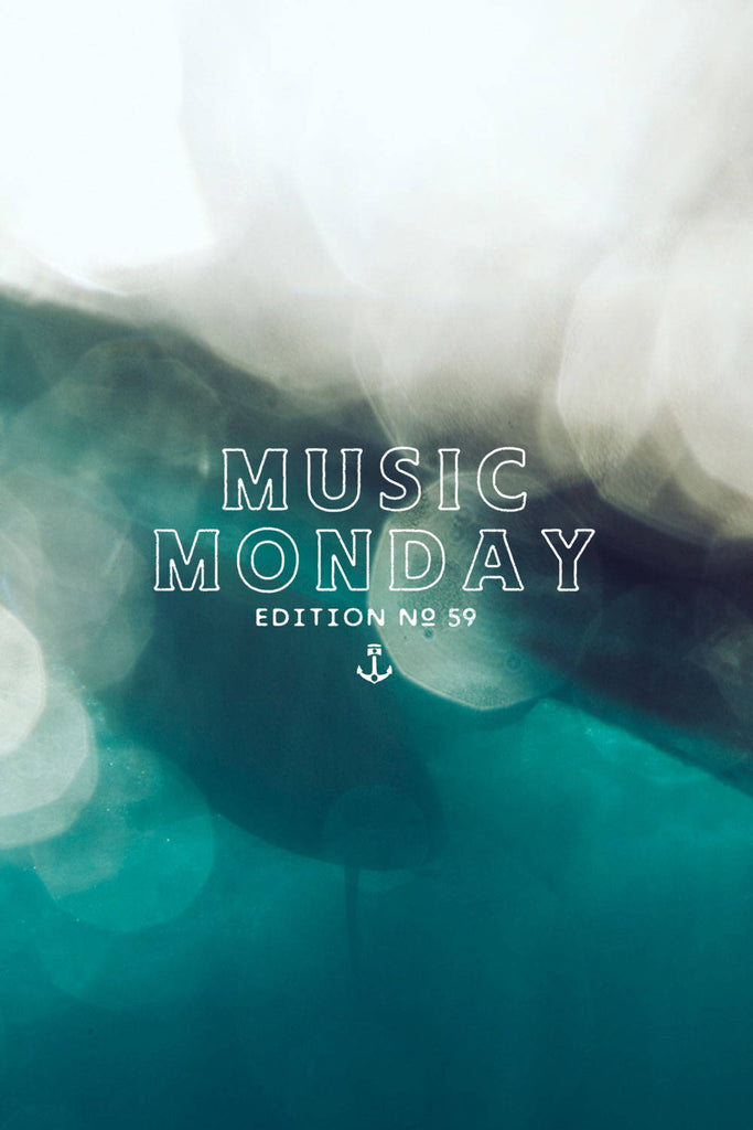 Music Monday: Edition No. 59 - Back Into The Swing Of Things