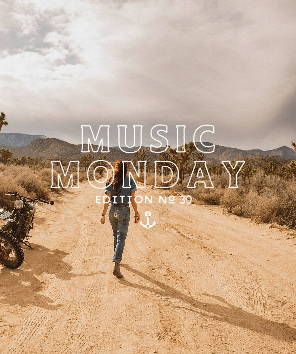 Music Monday: Edition No. 30 - Indian Summer