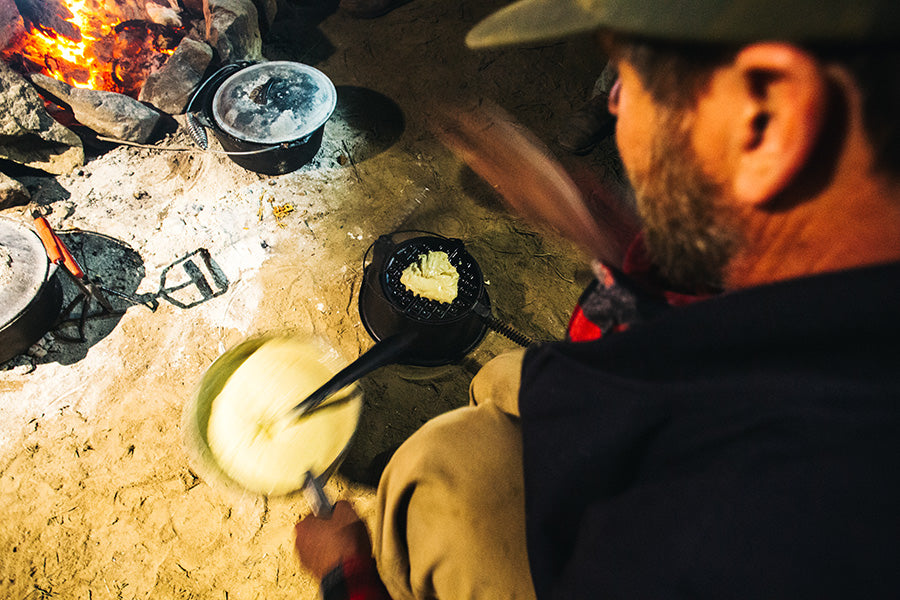 Dutch Oven Cook Off