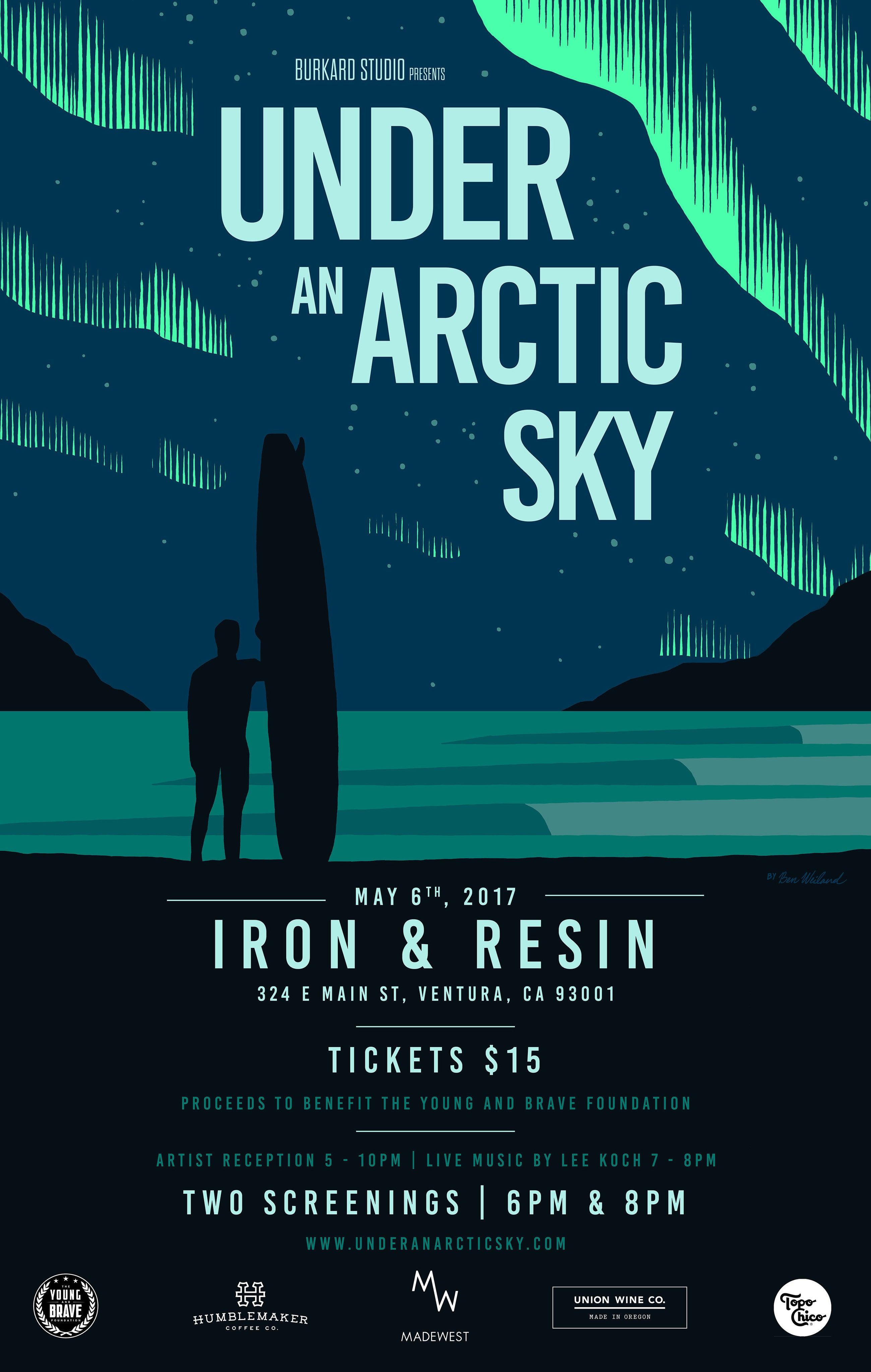 chris burkard surf movie under an arctic sky