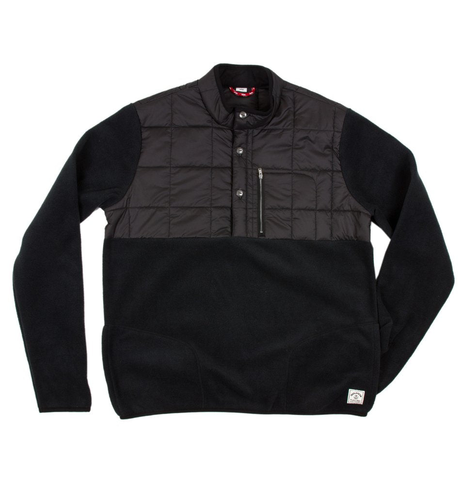 Peak Pullover Polar Fleece