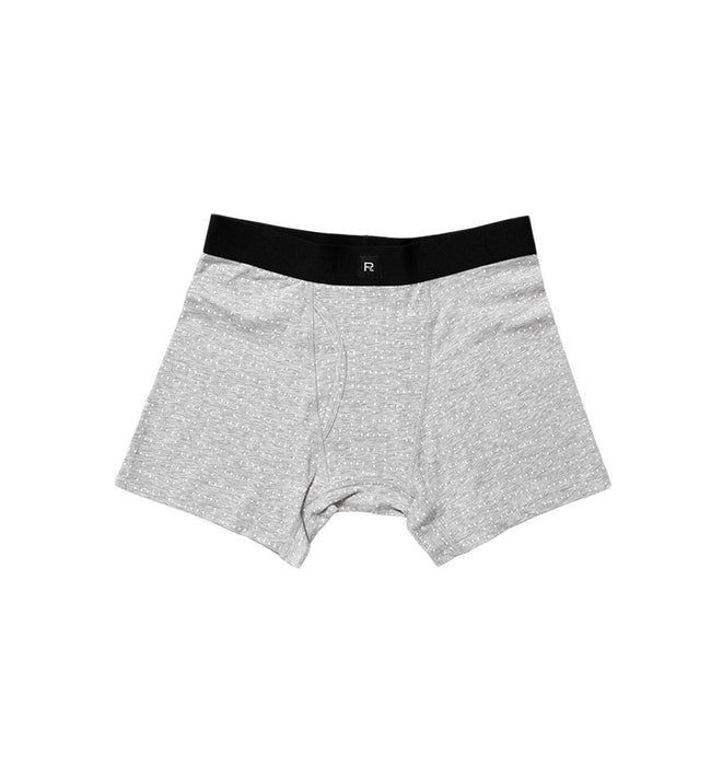 Richer Poorer Leonard Casual Boxer Briefs - Accessories: Underwear - Iron and Resin