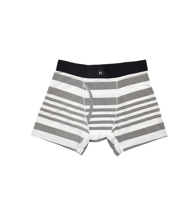Richer Poorer Dunn Premium Boxer Briefs - Accessories: Socks - Iron and Resin