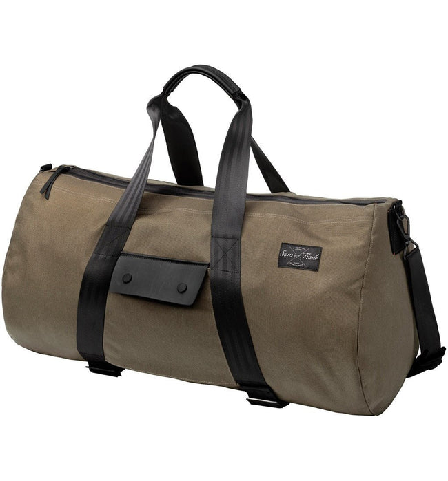 Sons Of Trade Atlas Duffle - Accessories: Bags - Iron and Resin