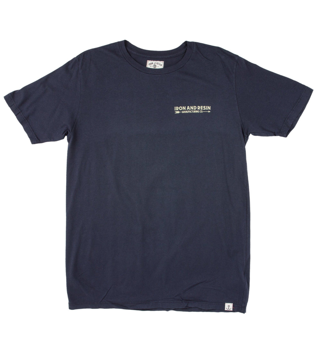 Airlines Tee - Tops - Iron and Resin
