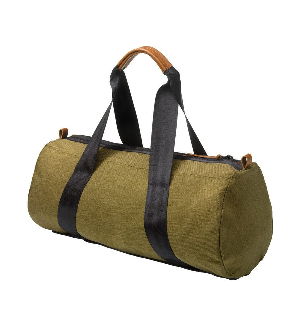 Sons Of Trade Fleet Duffle - Accessories: Bags - Iron and Resin