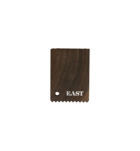 East Surf Co. Wax Comb - Surf - Iron and Resin