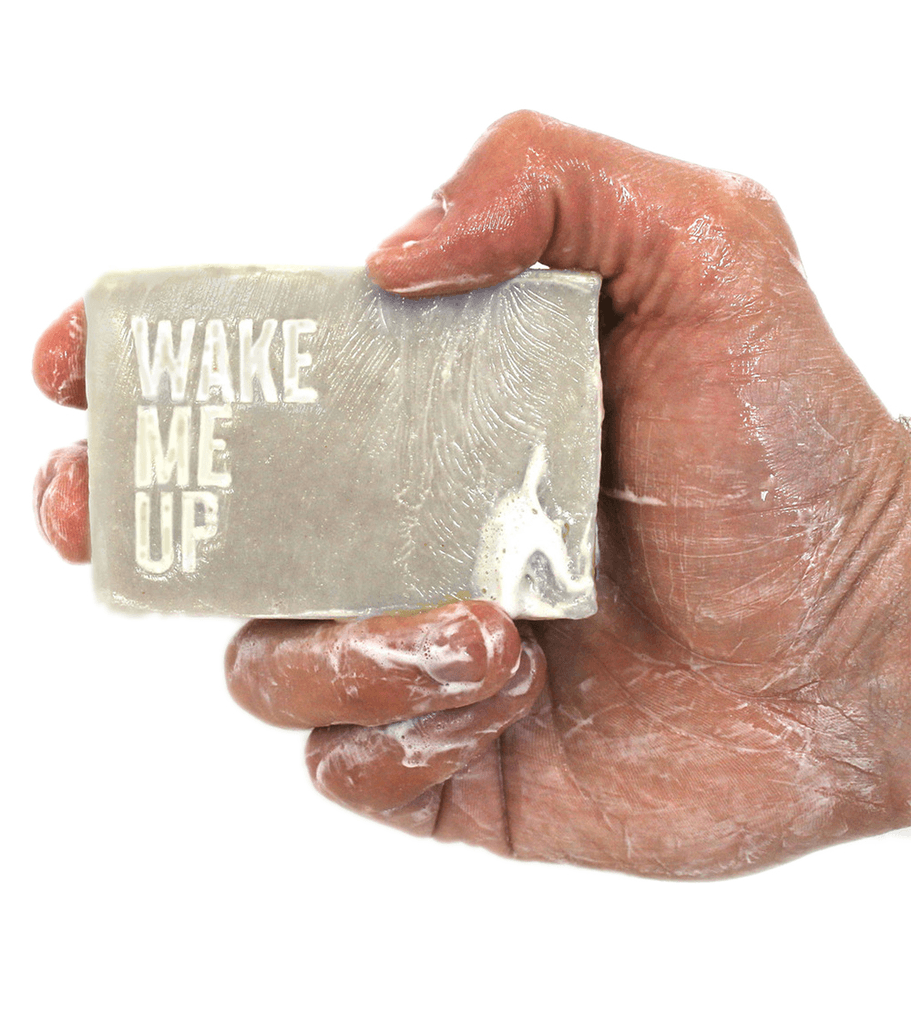 Owen & Fred Wake Up Soap