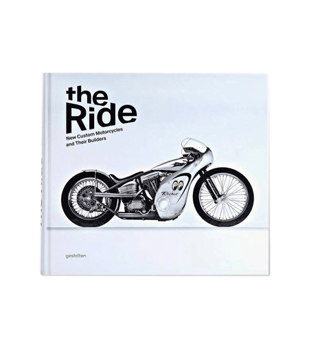 The Ride - Home Essentials - Iron and Resin
