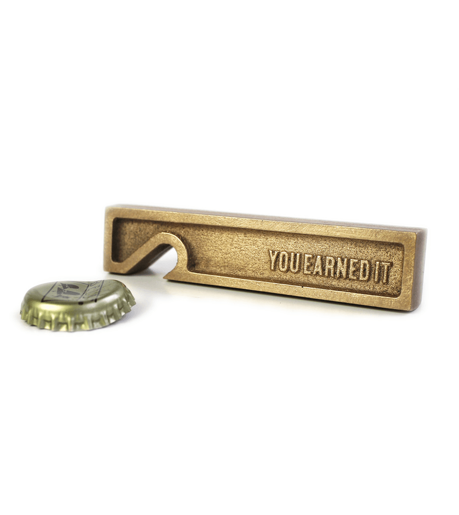 Owen & Fred Bottle Opener