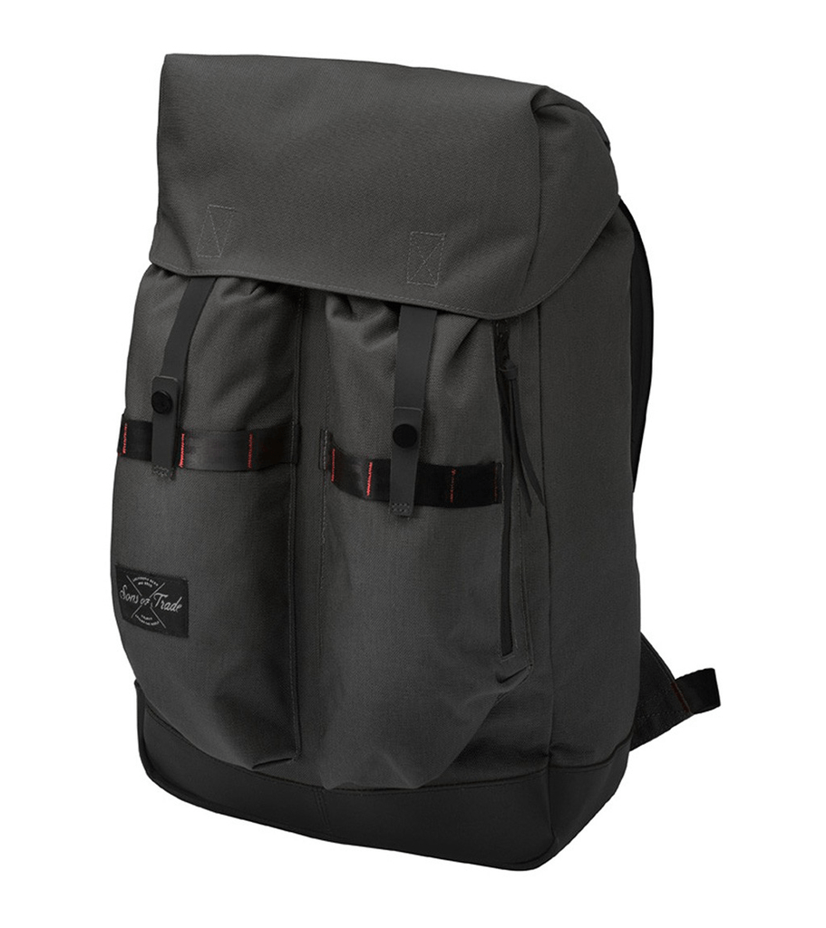 Sons Of Trade Surveyor Backpack - Bags/Luggage - Iron and Resin