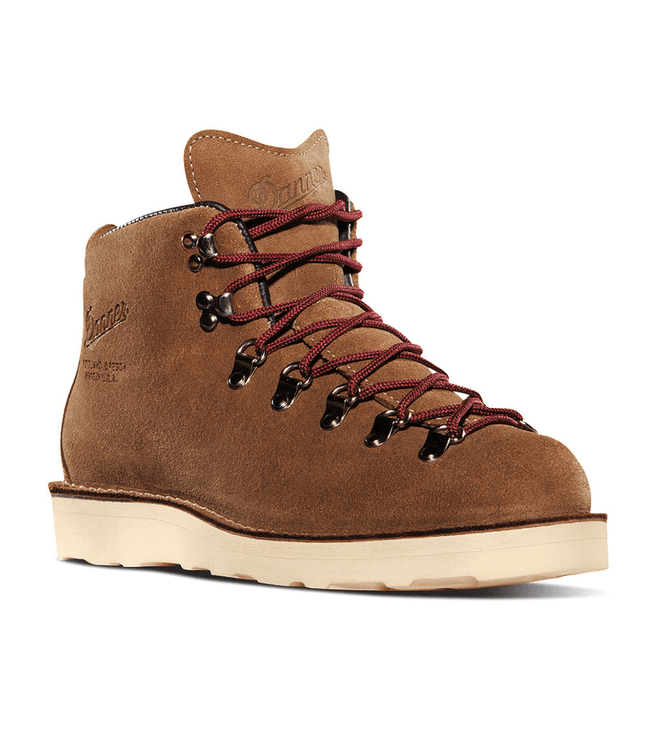 Danner Mountain Light Overton Boot - Shoes: Men's: Boots - Iron and Resin