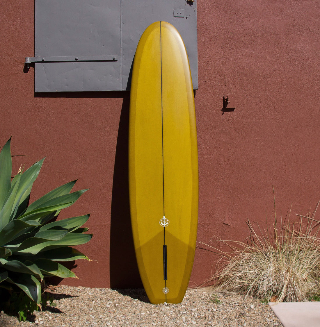 Fineline Surfboards - 7'8 Hot Generation - Surf: Boards - Iron and Resin
