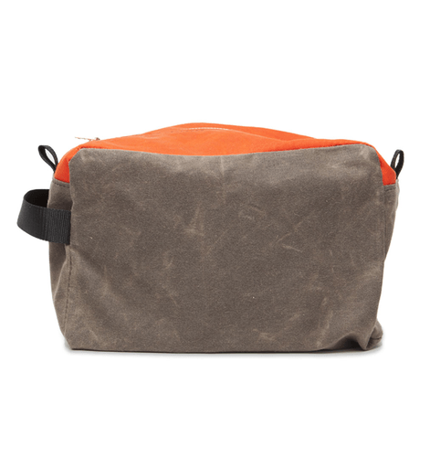 INR Waxed Dopp Kit
