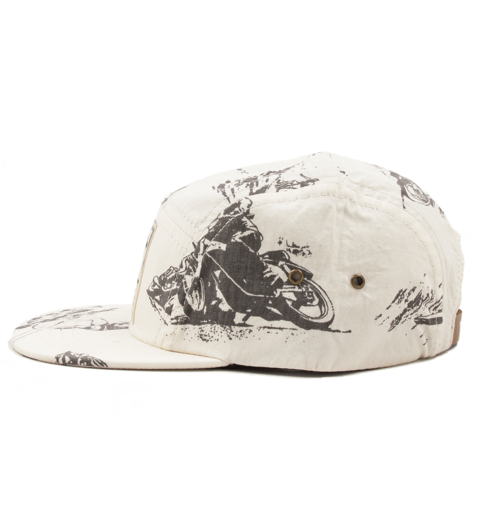 INR x Bruce Brown Films Icons Hat