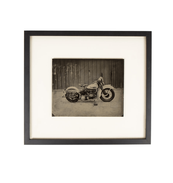 Lisa Dodge Tin Type- Knucklehead