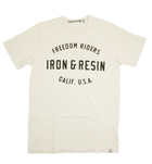 INR Club T-Shirt - Apparel: Men's: T-Shirts - Iron and Resin