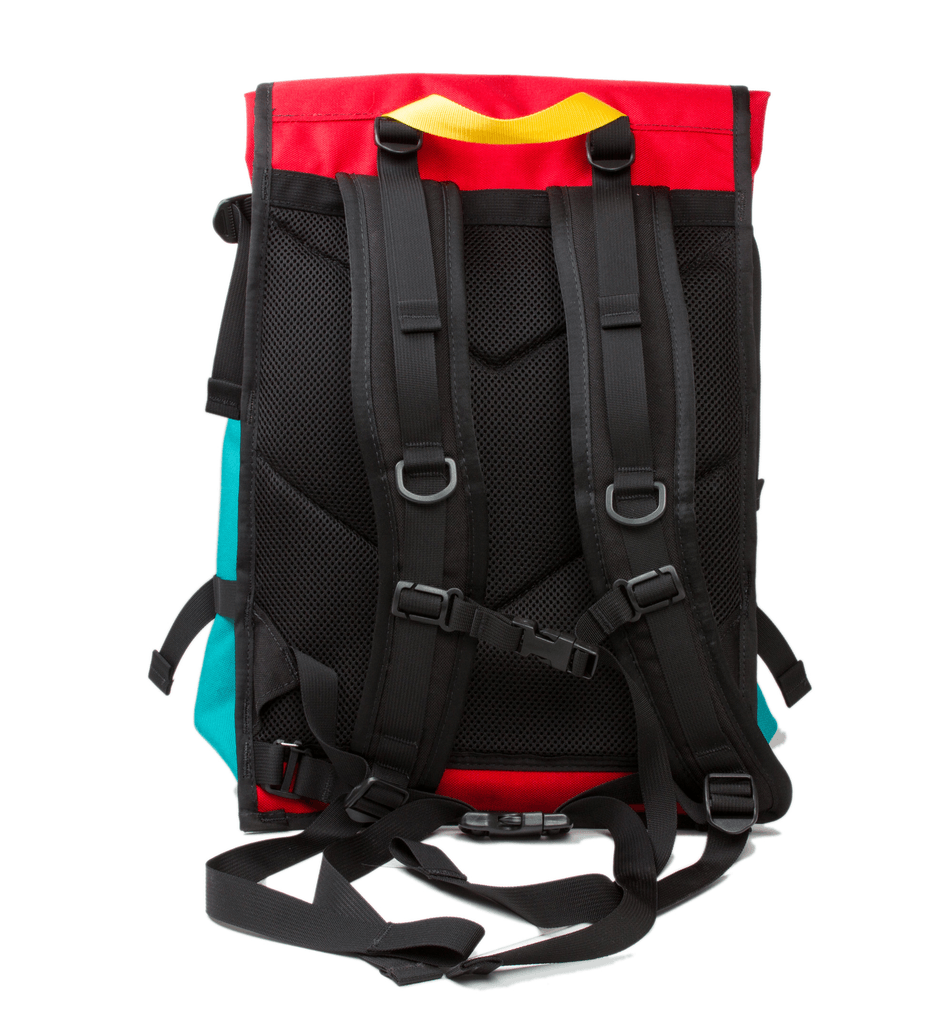Topo Designs Flap Pack