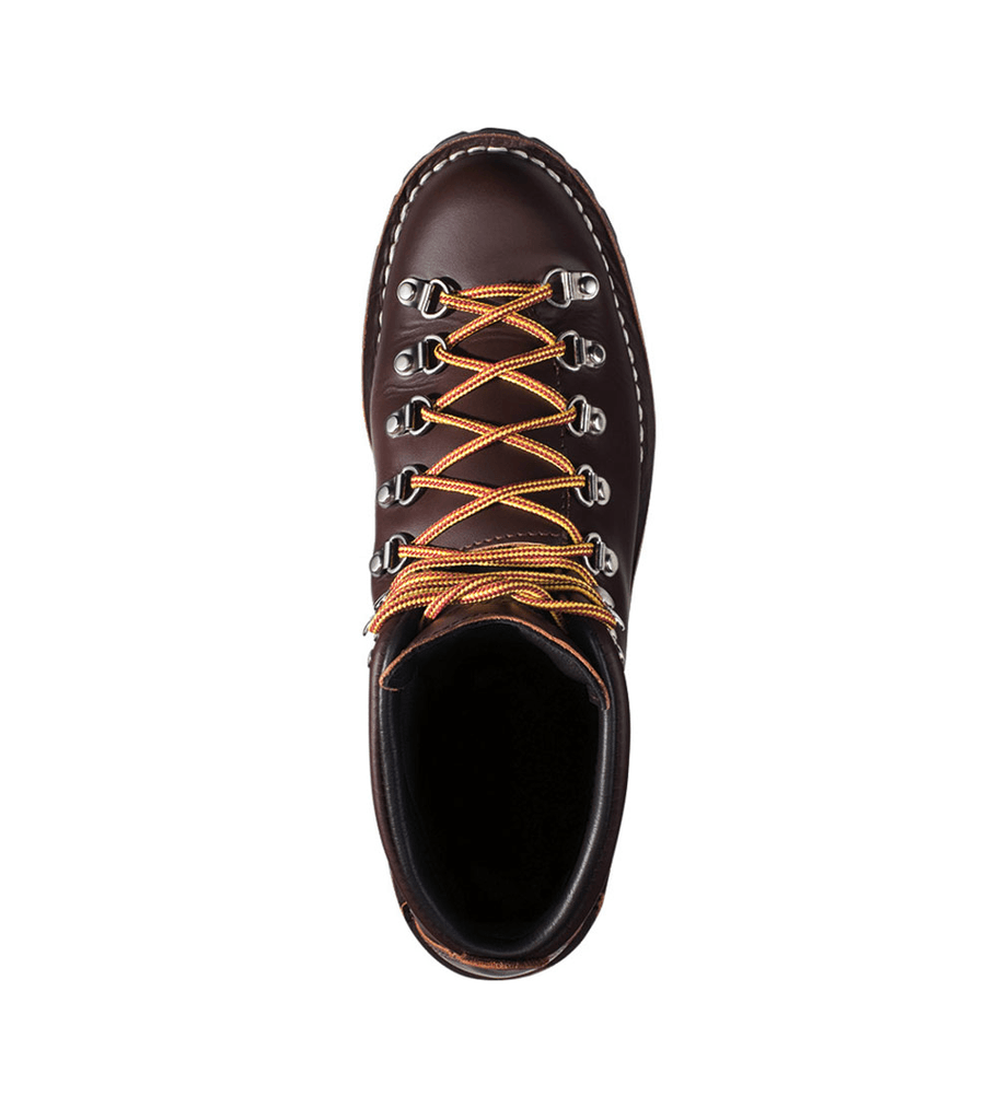Danner Mountain Light Boot - Shoes: Men's: Boots - Iron and Resin