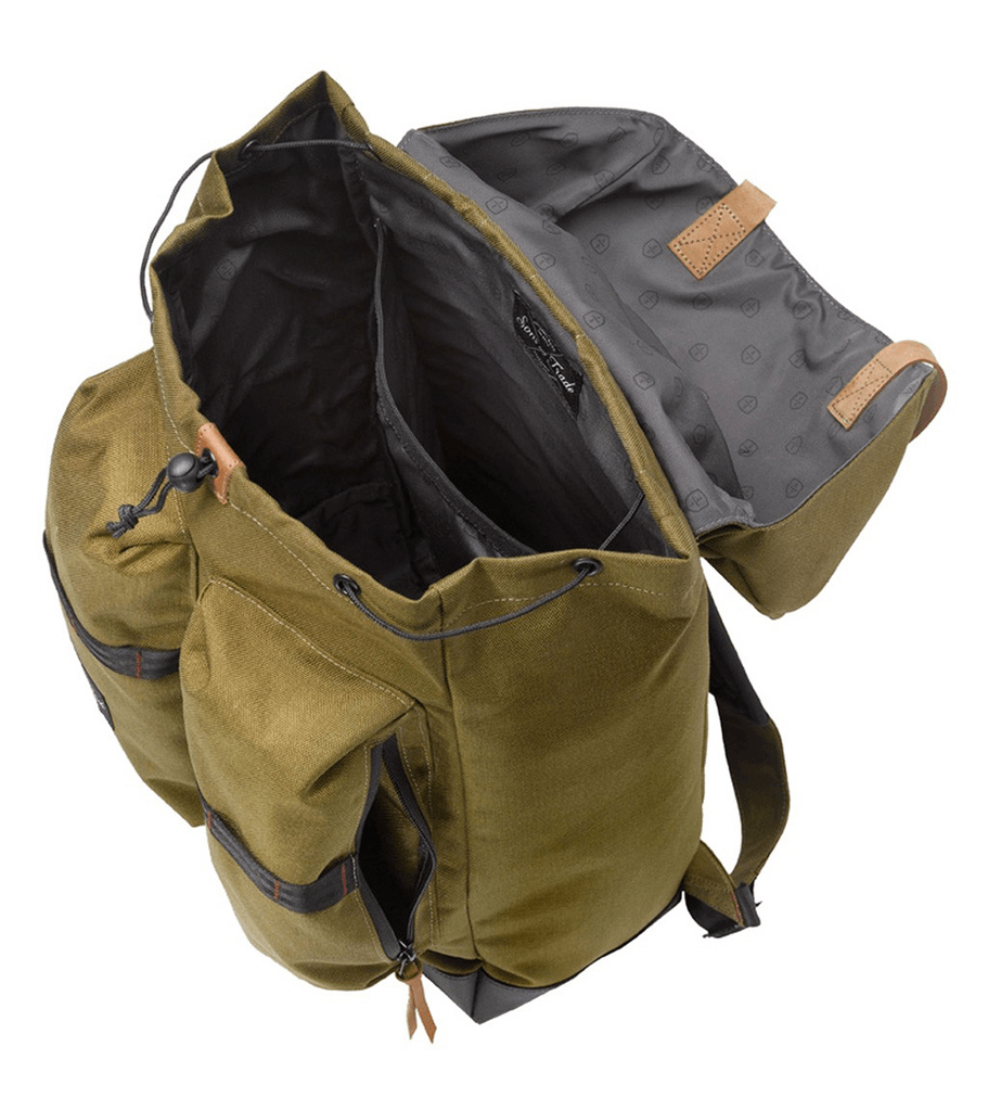 Sons Of Trade Surveyor Backpack