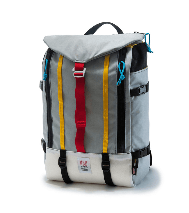 Topo Designs Mountain Pack - Accessories: Bags - Iron and Resin