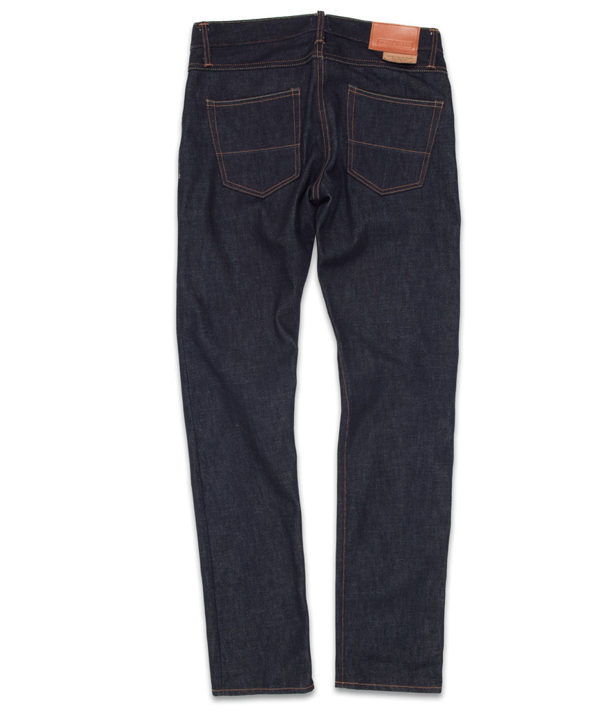 TELLASON LADBROKE SLIM TAPERED 14.5oz.