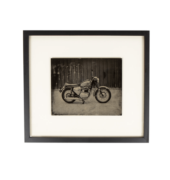 Lisa Dodge Tin Type- BSA