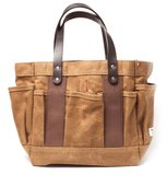 Iron & Resin Rigger's Tote