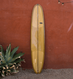 Almond Surfboards - 9'5 Surf Thump