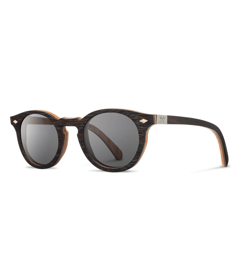 Shwood Florence- SELECT - Accessories: Eyewear - Iron and Resin